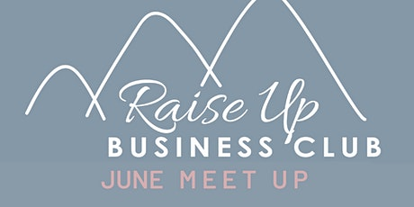 June Networking  +  How to sell with confidence tickets