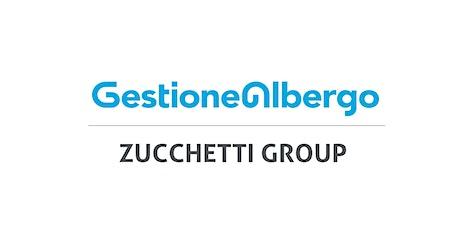 Copia di Leonardo Hotel - GestioneAlbergo - Zucchetti Group biglietti