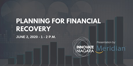 WEBINAR: Planning for Financial Recovery tickets