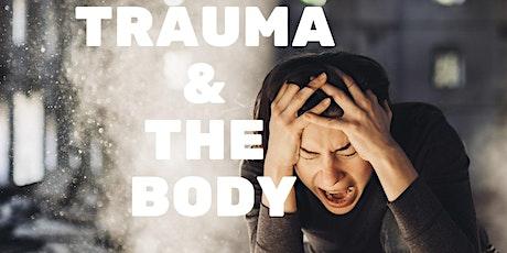 Trauma & the Body tickets