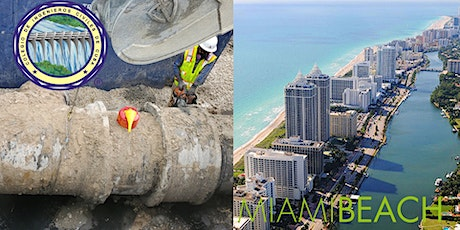 City of Miami Beach - Responding to a Sanitary Sewer Emergency tickets