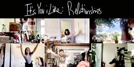 It's You I Like: Relationships tickets