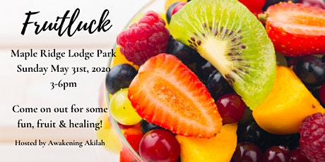 Let's Have A Fruitluck! tickets