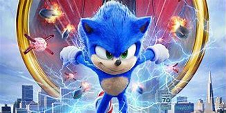 Sonic the Hedgehog (PG) tickets
