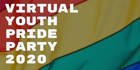 HEOG Youth Pride Party tickets