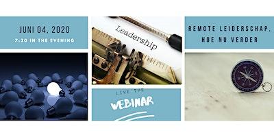 Remote leiderschap, valkuilen en tips en hoe nu verder
