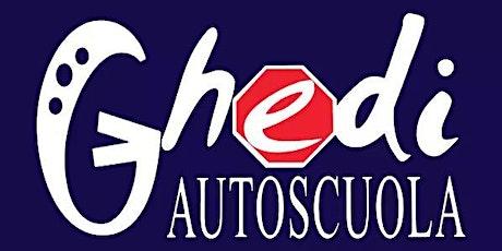 Autoscuola GHEDI: lezioni di teoria patente A e B biglietti