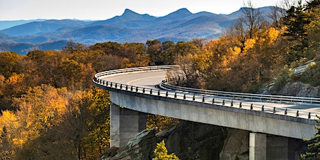 IWIRC in the Blue Ridge Mountains tickets