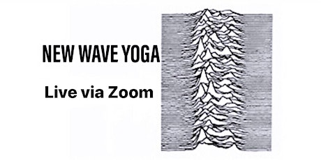 New Wave Yin Yang Yoga *Virtual* 6/14 tickets