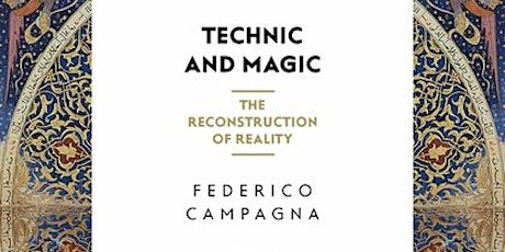 Technic & Magic Reading Group tickets