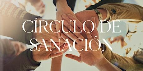 Circulo de Sanación | Sarah Varela entradas