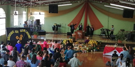 Culto Dominical Iglesia Vida Nueva AD tickets