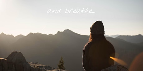 Breathwork Group: For Deeper Connection tickets