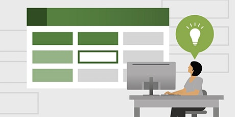 Excel 201 (Online) tickets