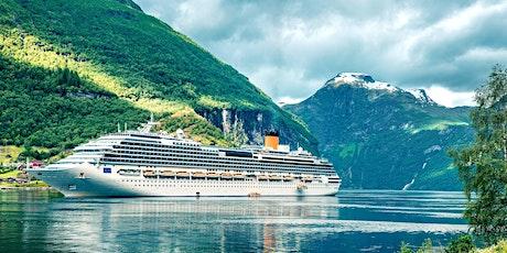 Gana Dinero Viajando en Cruceros (Bogotá) entradas