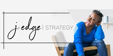 j.edge   STRATEGY presents: Level Up 2020 Series tickets