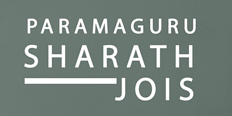 Paramaguru Sharath Jois - Led Primary & Conference - June 20th, 2020 tickets