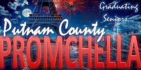 Putnam County Promchella  tickets