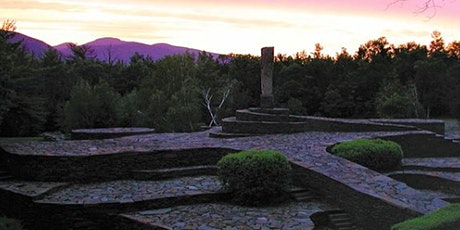 Stockade Saturdays:  Sunset Visits at Opus 40 tickets