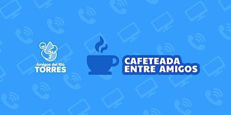 Cafeteada entre Amigos entradas