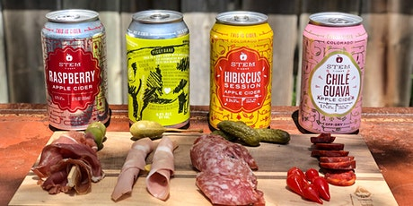 To-Go Cider & Sides: Truffle Cheese Shop & Stem Ciders tickets