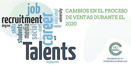 ¿Y si hablamos de Talento, en lugar de Recursos Humanos? entradas