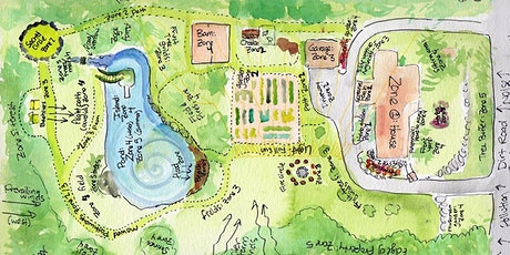 Permaculture Tour Fundraiser tickets