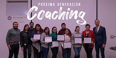 Generación 67 Virtual - Level Up Coaching entradas