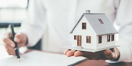 ZOOM Home Buyer Workshop 6/13 tickets