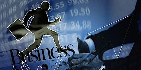 Personal Business Model: il  futuro  del tuo lavoro (Corso Base) biglietti