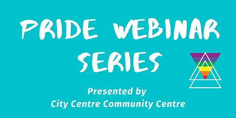Pride Webinar Series: Creating Inclusive Pride Events tickets