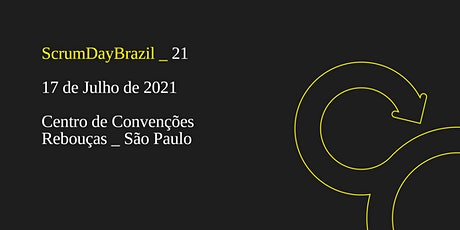 Scrum Day Brazil tickets