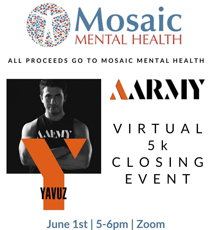 MosaicMH 5K event image