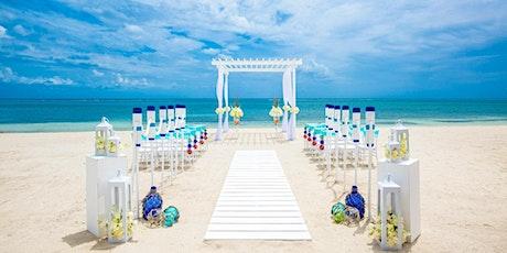 Robert and Bethany Wedding  Panama City Beach, Florida tickets