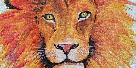 Paint With Me Online - LION tickets