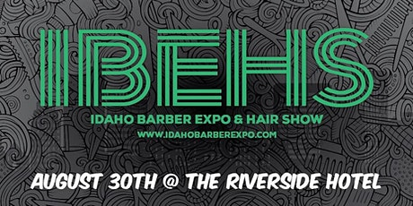 Idaho Barber Expo & Hair Show tickets
