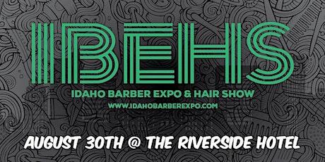 Idaho Barber Expo & Hair Show tickets