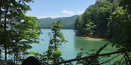 GWHTN Official Hike: Watauga Dam Appalachian Trail Segment tickets