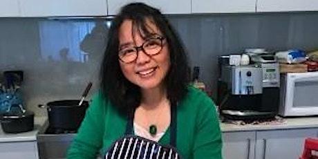 Make dumplings with Lei tickets