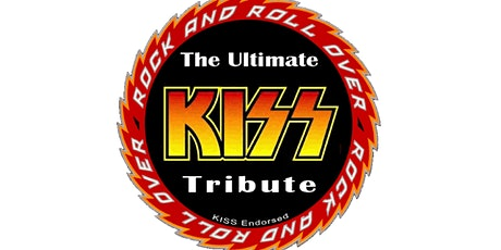 Rock and Roll Over (The Ultimate KISS Tribute) tickets