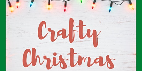 Crafty Christmas tickets
