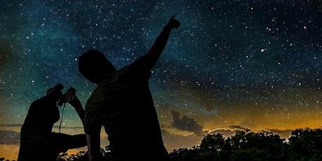 Virtual Stargazing and Dark Watch tickets