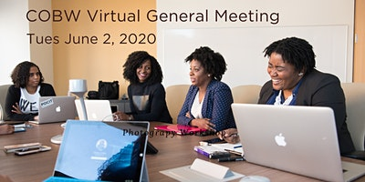 COBW Virtual General Meeting