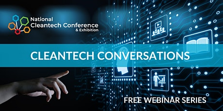 NCTCE Cleantech Conversations tickets