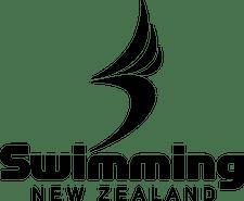 Swimming New Zealand  logo