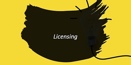 Licensing for Maximising the value of your product  tickets