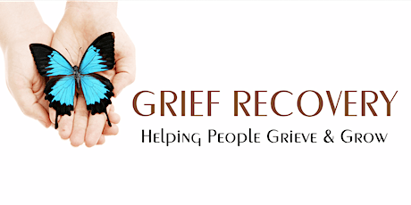 Intoduction to the Loss & Grief Recovery Method tickets