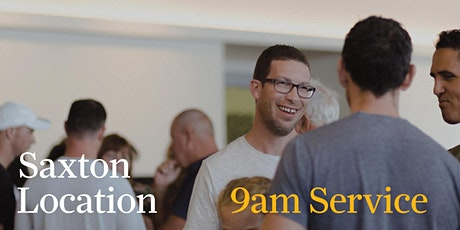 Annesbrook Saxton - 9am Service tickets