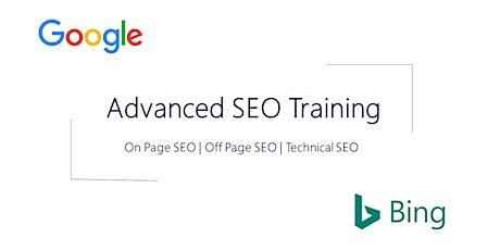 Advanced SEO Training in Carson City | Weekend tickets