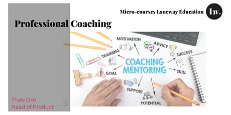 Professional Coaching tickets